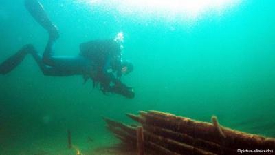 Глубокое погружение, или Студенты в морской пучине