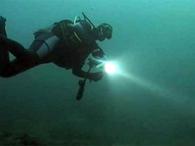 На затонувшем бриге, вывозившем сокровища Парфенона, найдены древние артефакты