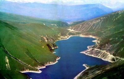 Северокавказские курорты будут конкурировать с Европой
