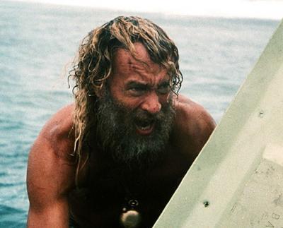 Мексиканец 16 месяцев дрейфовал на лодке в открытом океане