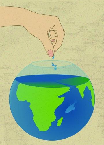 Всемирный день океана 8 июня
