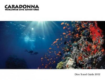 Путеводитель для дайверов на 2012 год