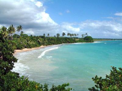 Экзотика - дайвинг на Тринидад и Тобаго