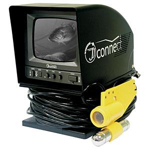 Подводная камера JJ-Connect FishEye Basic покажет всех рыб!