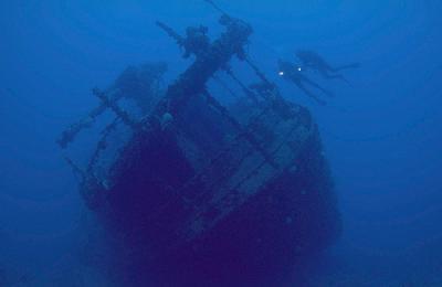 Затонувшие сокровища — «Merchant Royal», Эльдорадо морских глубин
