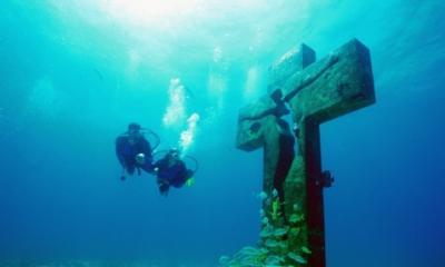 Россиянку укусила акула на мексиканском курорте Канкун