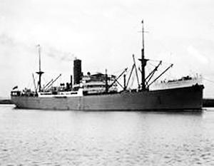 Американец нашел затонувшее судно с платиной из СССР на сумму $3 млрд