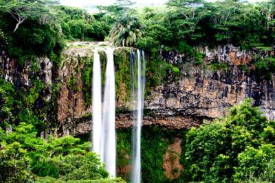 Остров Маврикий: Прообраз рая для дайверов