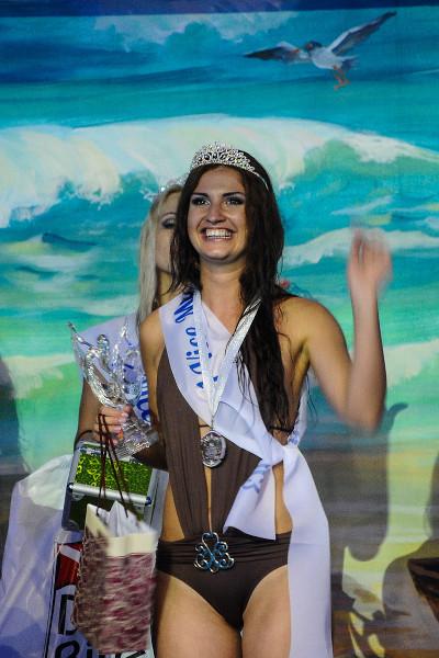 Студентка из Сочи стала «Мисс Дайвинг Мира»