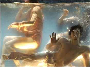 Подводный театр появится в Москве