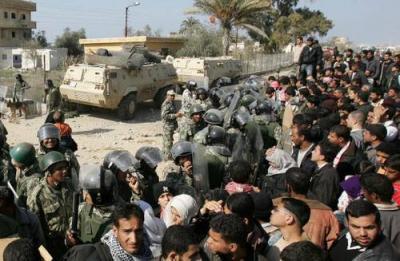 В Египте нарастают антироссийские настроения